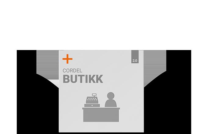 Cordel Butikk