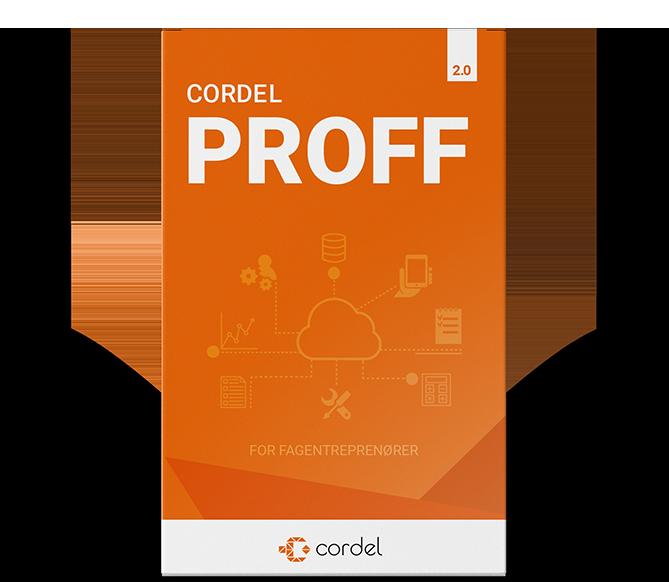 Corde PROFF