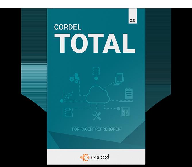 Cordel TOTAL