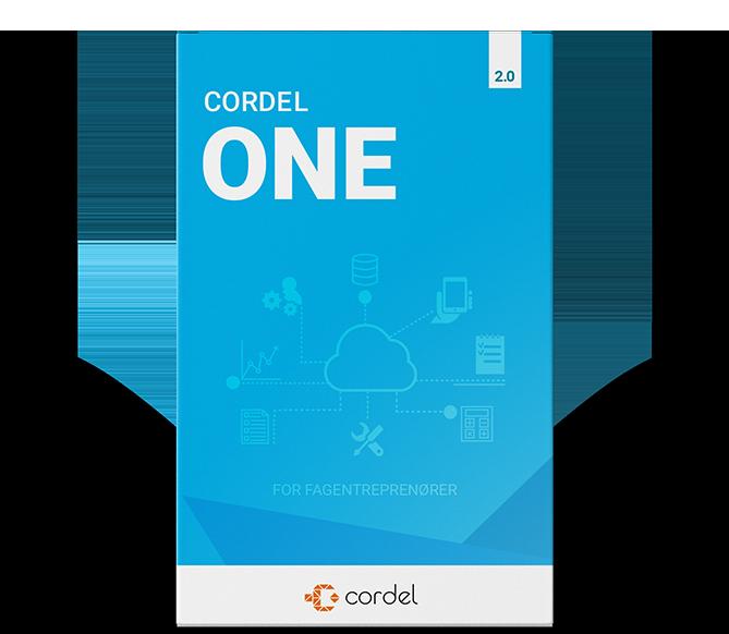 Cordel ONE