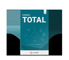 Cordel Total - fagsystem for håndverkere